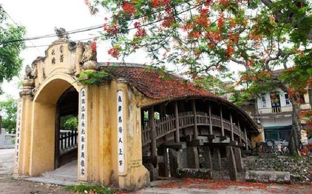 Tìm hiểu làng nghề đồ gỗ mỹ nghệ Hải Minh – Nam Định